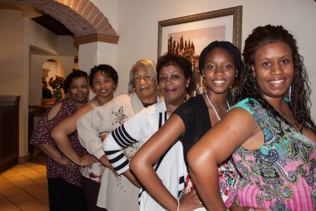 Upcoming Mothers Luncheon Offers Seats to Dad-Mom's, Too!